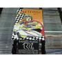 Meteoro Speed Racer Revista Figuritas Completo