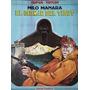 El Monje Del Tibet. Milo Manara