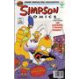 Lote Simpson Comics / Groening - Vid Editorial (ver Detalle)