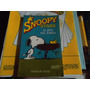 Historieta Snoopy Stars, El Jefe Del Arbol, Ed Grijalbo 1990