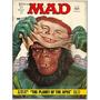 Revista Mad N° 157 El Planeta De Los Simios En Ingles 1973