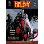 Hellboy   Máscaras Y Monstruos