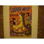 Lote Comics En Portugués Super Ratón Pájaro Loco Mónica Etc