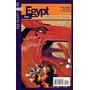 Egypt Two # 2 Dc Comics Sep 95 Usa Ingles / Zona Devoto