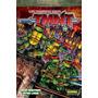 Saga Tortugas Ninjas 48 Comic Digitales