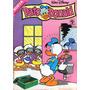 Revista Pato Donald 7 - Disney - Editorial Abril 1990