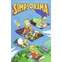 Simpsons Comics - Simpsorama - Tpb - En Ingles