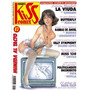 Kiss Comix Nº 47, Magazine Erótico Mensual