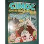 Revista Historietas Cimoc Especial 8 Juegos Peligrosos Comic
