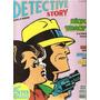 Detective Story # 1 Dick Tracy. Zona Devoto
