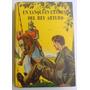 Libro Yanqui Corte Del Rey Arturo. Twain Robin Hood 1949