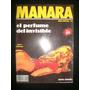 Milo Manara - El Perfume Del Invisible - Editorial New Comic