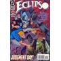 Eclipso # 15 Dc Comics Jan 94 Usa Ingles / Zona Devoto