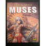 Muses- Felix Vega- Norma Editorial Zona Devoto
