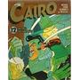 El Cairo N° 12__revista Comics-cine-rock Y Triton
