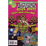 Cartoon Network Block Party Con Poster Vol 1. Zona Devoto