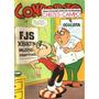 Revista Condorito Nº 145 (suplemento Chistes Campo)
