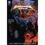 Batman Y Robin New 52. Hc Vol 1 Y Vol 2. En Ingles.