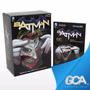 Batman: Death Of The Family Book & Joker Mask Set | Stock!