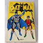 Batman Las Primeras 100 Historietas Nro 10 Ed Clarin
