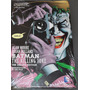 Batman The Killing Joke The Deluxe Edition