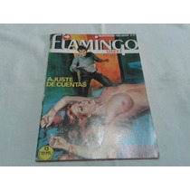 Flamingo Street Relatos Para Adultos Ed. Zinco 1987 España