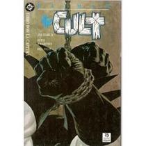 Batman The Cult Nro 2 Ed Zinco