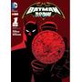 Batman Y Robin (nueva Numeración) Núm. 01