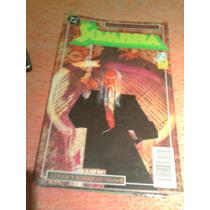 La Sombra Nº 4 Noviembre 1987 Dc Comics Ed.zinco España