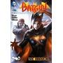 Ecc España - Batgrl #6 (new 52) - Nuevo !!