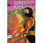 Green Arrow Dc Comics Num 9 Ed Zinco 1989 / Zona Devoto