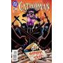 Catwoman # 41 Dc Comics Jan 97 Usa Ingles / Zona Devoto
