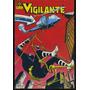 Vigilante # 3 Dc Comics. Ed Zinco 1990 Z. Devoto