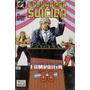 Escuadron Suicida # 12 Dc Comics. Ed Zinco 1988 Z. Devoto