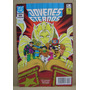 Jovenes Eternos Numero 6 Editorial Zinco Dc Comics
