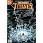 Los Nuevos Titanes Dc Comics #2 Dc/ Ed Zinco 1989 / Z Devoto