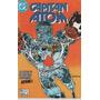 Capitan Atom Dc Comics Num 3 Ed Zinco / Zona Devoto