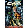 Comic Aquaman Nª 1,el Nuevo Universo Dc,envio Gratis Capital
