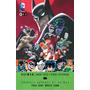 Batman: Amor Loco - Harley Quinn Ecc Dc Basado Serie Animada