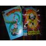 2 Historietas La Mujer Maravilla - Wonder Woman - Dc Comics