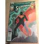 Superman ,el Comienzo Del Mañana Nº19 Ed. Zinco