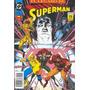 El Legado De Superman Especial 68 Paginas Dc Ed. Zinco