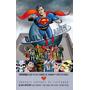 Superman: Alan Moore - ¿qué Sucedió Con El Hombre Del .....