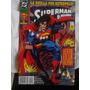 Superman. El Hombre De Acero Nº13. Ed. Zinco