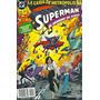 Superman. El Hombre De Acero Nº14. Ed. Zinco
