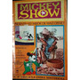 Mickey Show Nº78 Editorial Pincel 1978