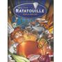 Ratatouille - Tapa Dura - Disney Pixar