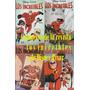 4 Revistas Los Increibles De Disney Pixar