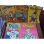 Lote De 14 Revistas Historietas Disney Warner Bros Tio Rico