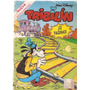 Lote De Historietas Mickey Tribilin Daisy Tio Rico Garfield